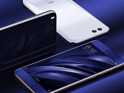 Nuevo Xiaomi Mi6: las 7 tiendas en las que lo puedes encontrar ya