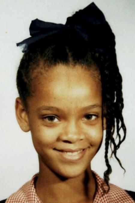 Rihanna Kid