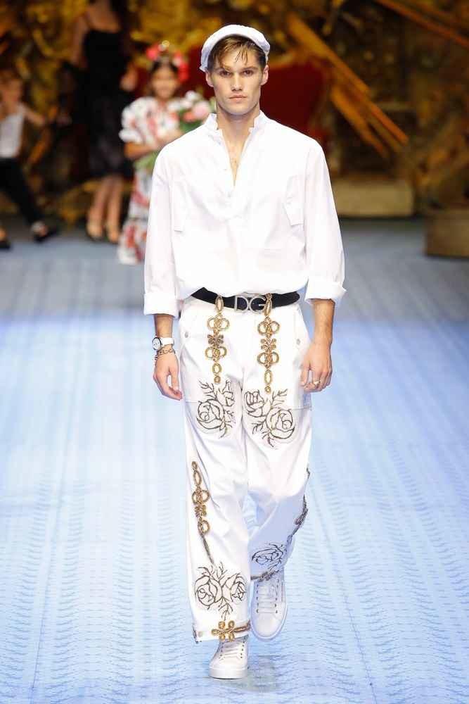 Foto de Dolce & Gabbana Spring-Summer2019 (19/123)