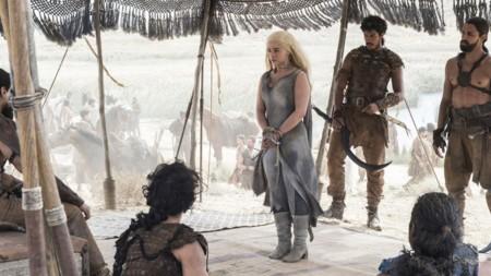 Daenerys Temporada Seis
