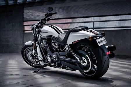 Harley Davidson V Rod2