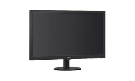 Philips 273V5LHSB/00, un monitor de 27 pulgadas Full HD que hoy, en Amazon, sólo te cuesta 134,99 euros
