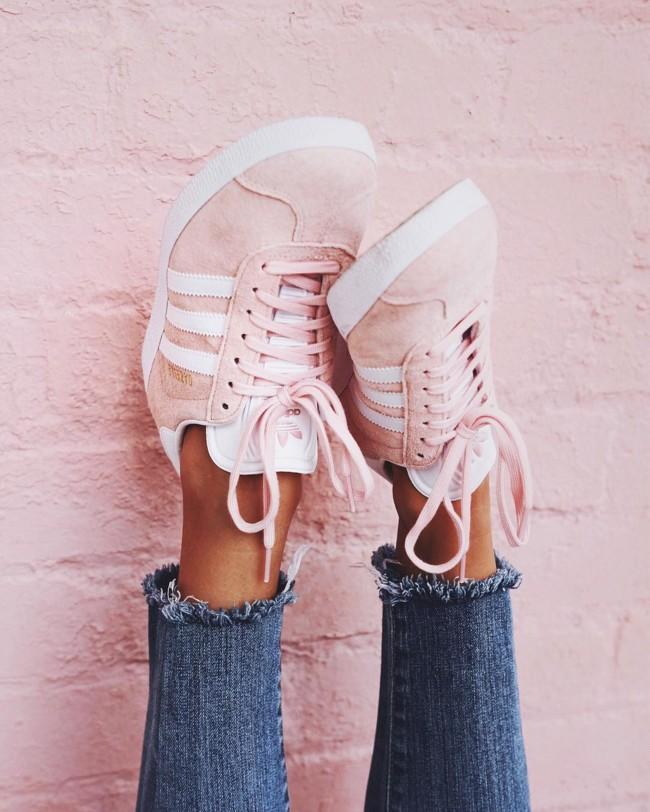 low priced 19d58 0a25a Las 11 prendas de color rosa que necesitarás esta nueva temporada    Trendencias   Bloglovin