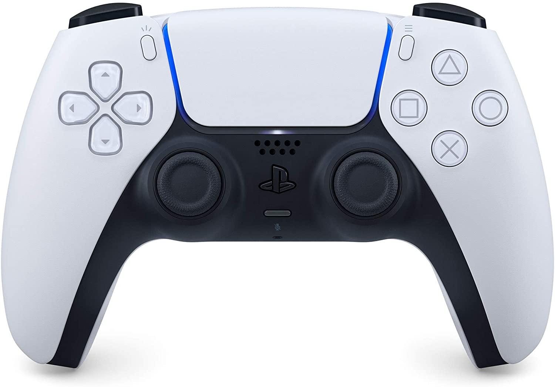 Control Inalámbrico PlayStation 5 Dualsense Blanco