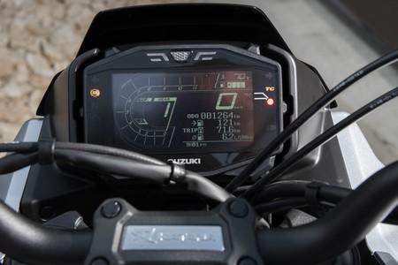 Suzuki Gsx S1000s Katana 2019 Prueba