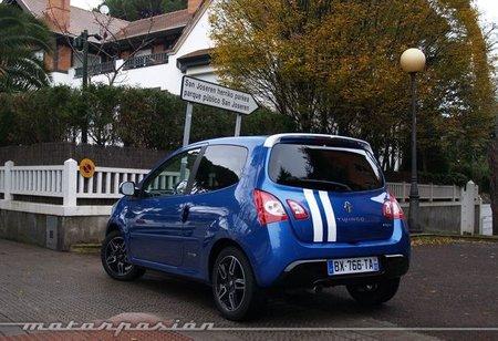 Renault Twingo 2012 Gordini 09