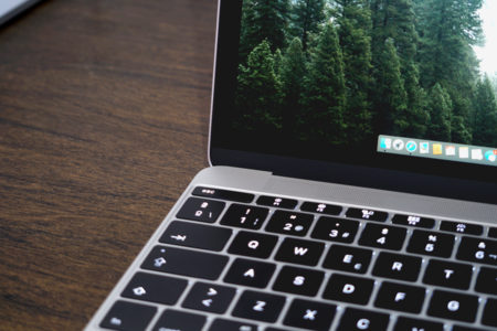 Macbook 2015 Analisis 11