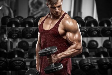 Congestión muscular: qué es y cómo afecta a la ganancia de músculo
