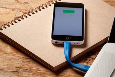 Alternativas al cable USB Lightning de Apple. Perfectas para llevar siempre encima