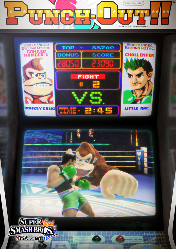 Foto de 130214 - Little Mac (1/11)