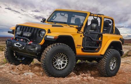 Nacho Jeep R Concept