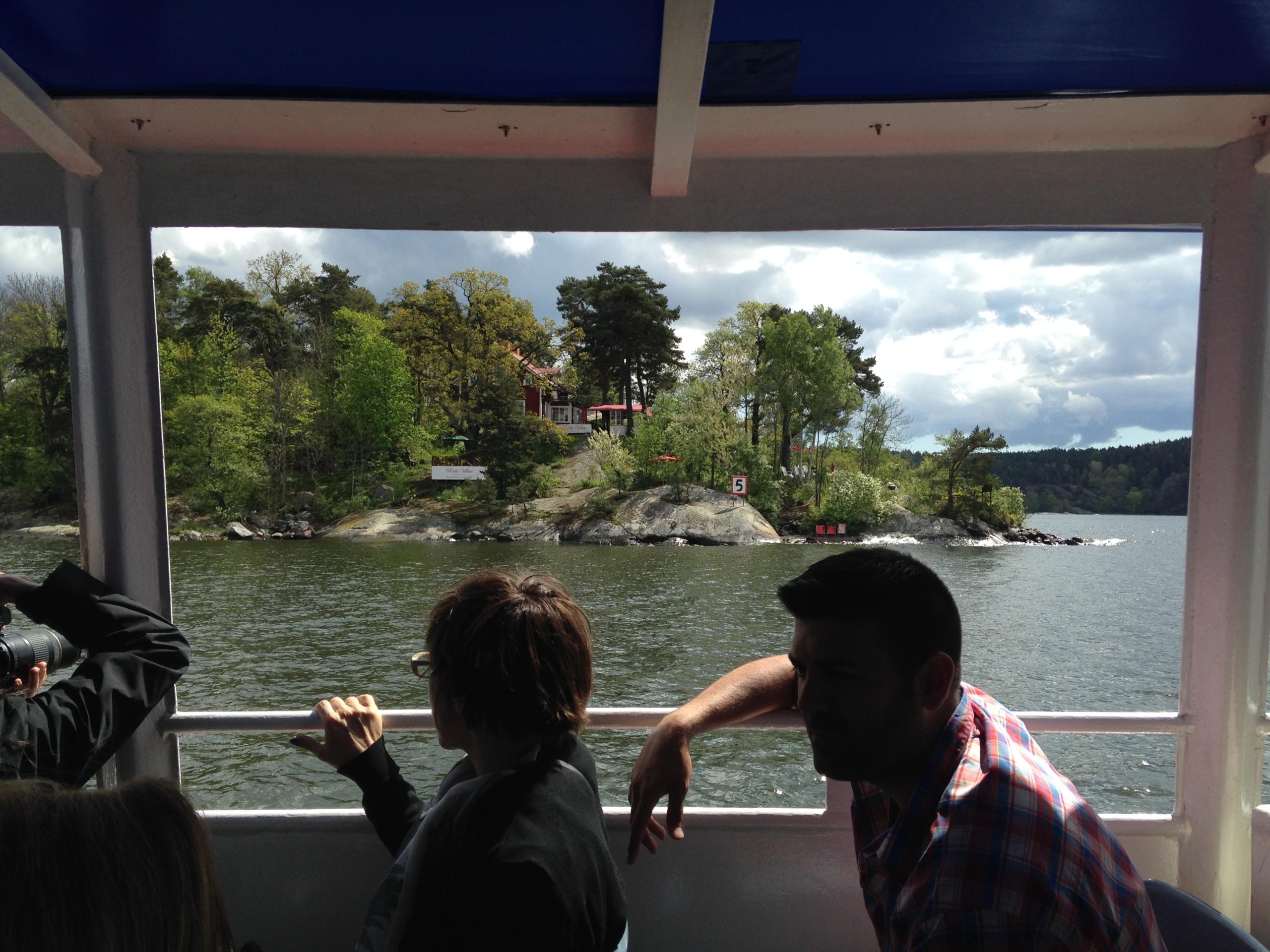 Foto de Estocolmo (8/11)