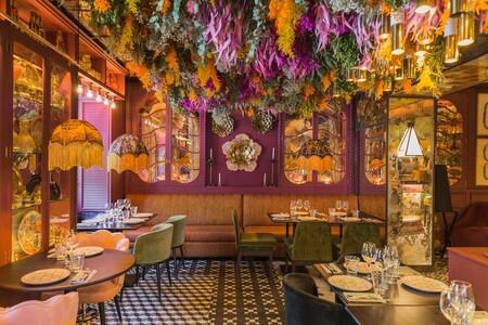 Los 19 restaurantes de moda de Madrid que más verás fotografiar en Instagram este verano