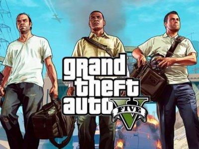 Microsoft regala Grand Theft Auto V con Xbox One, pero solo hasta el 19 de marzo