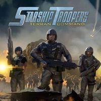 Anunciado Starship Troopers: Terran Command, un juego de estrategia en tiempo real basado en la icónica película de acción de los 90