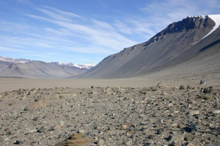 13 Valles Secos