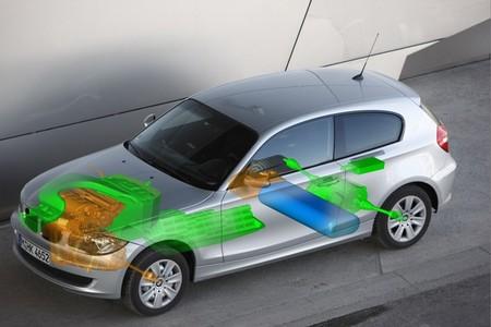 BMW y General Motors no colaborarán en tecnología de hidrógeno