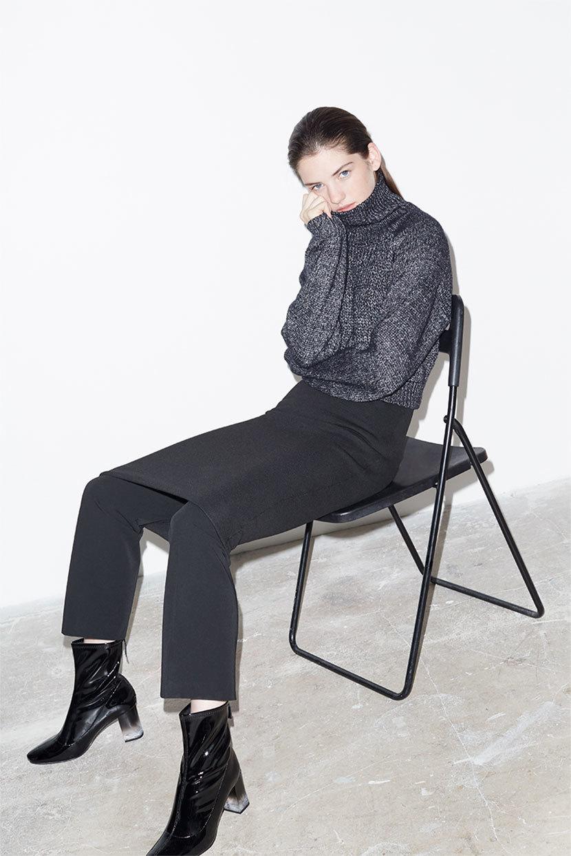 Zara Knitwear all over
