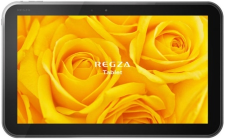 """El Toshiba Regza AT830 """"asalta la banca"""" con sus 13.3 pulgadas de tablet"""
