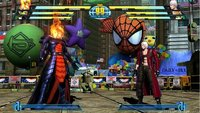 'Marvel vs. Capcom 3'. Dormammu y Viewtiful Joe entran en escena