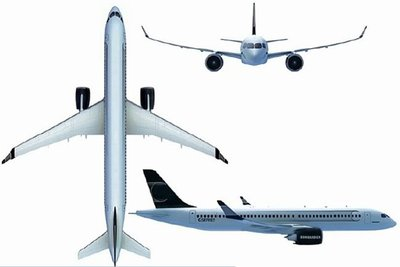 Bombardier Serie CS: a Boeing y Airbus le crece la competencia