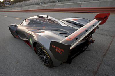 Soñando con Mazda de nuevo en Le Mans