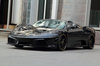 Anderson Germany Ferrari Scuderia Spider 16M Conversion Edition