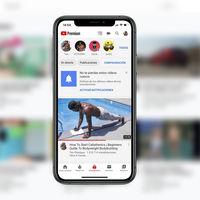 YouTube añade filtros de búsqueda en la sección de suscripciones