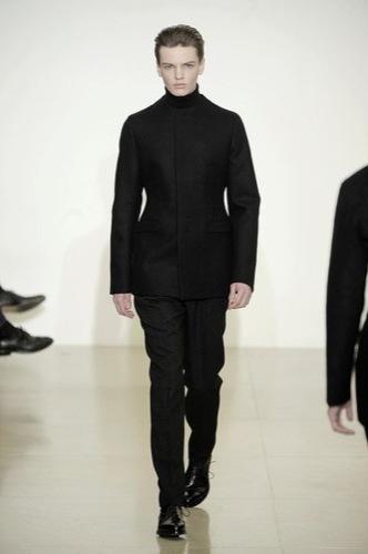 Jil Sander, colección Otoño-Invierno 2009/2010