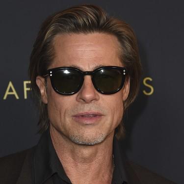 Brad Pitt y Kit Harington destacan por su estilo en la alfombra roja de los premios AFI de Los Ángeles
