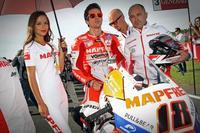 Nico Terol se baja de la Moto2 hasta recuperarse por completo