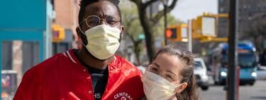 США снимают маски с вакцинированных 35% иммунизированного населения: согласно науке, это преждевременная мера (в закрытых помещениях).