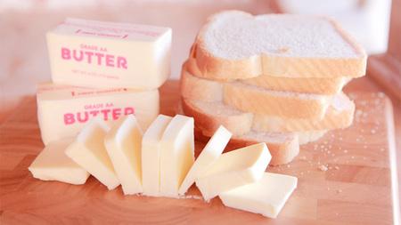 Especial de recetas con nata y mantequilla en Directo al Paladar