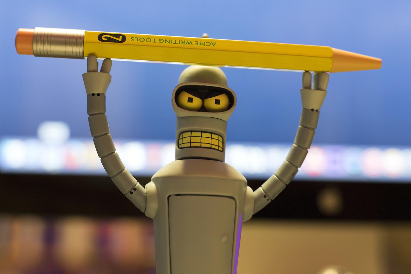 OpenAI dice haber creado una inteligencia artificial capaz de escribir 'deep fakes' de texto pero se niega a difundirla