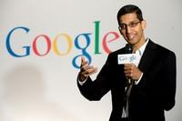 Sundar Pichai podría tener un gran ascenso y actuar sobre todos los productos de Google