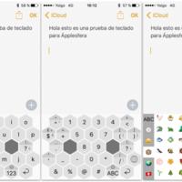 WRIO, el teclado que reimagina cómo debemos teclear en el iPhone