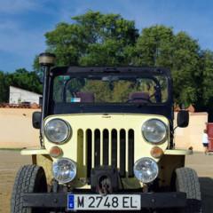 Foto 10 de 14 de la galería jeep-viasa-cj-3b-1981 en Motorpasión