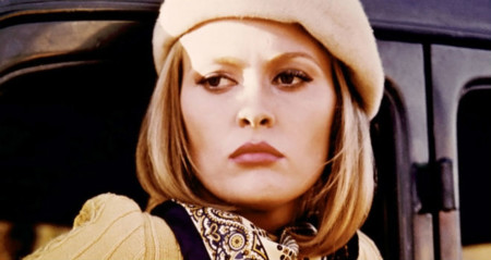 Faye Dunaway Movies Bonnie And Clyde