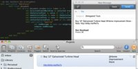 Actualización de Sparrow agrega soporte para Applescript