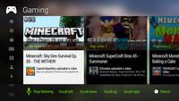 YouTube estará en Xbox One desde el primer momento