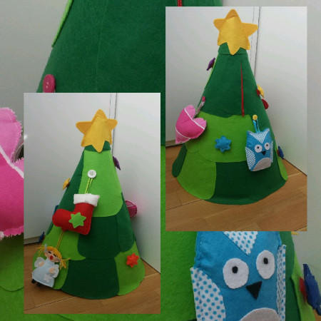 Arbol Decorado