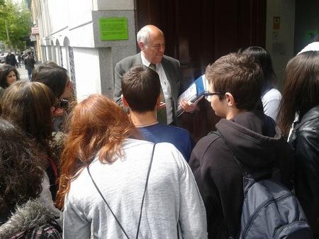 José Antonio Marina reflexiona, en una entrevista con JotDown, sobre la actual sociedad permisiva