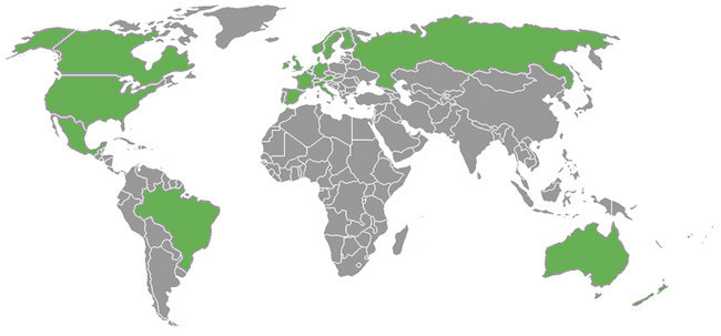 ¿Xbox One en mi país?