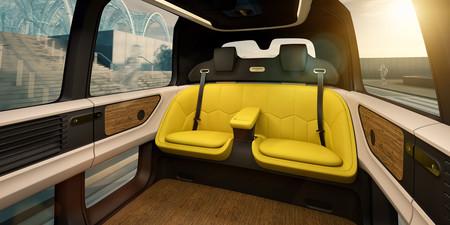 Concept Car Sedric 1