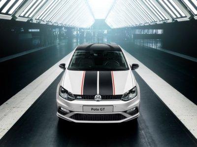 El Volkswagen Polo GT Sedán es (casi) el Vento GLI que estabas pidiendo