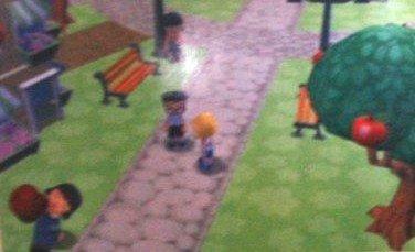 Los Sims en la Wii: primeros scans