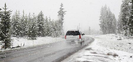 Neumáticos de invierno, neumáticos all-season y otras alternativas a las cadenas para la nieve