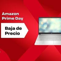 El HP15s arrasa en ventas en el Prime Day: un portátil con hardware bestial y una gran relación calidad precio por menos de 500 euros