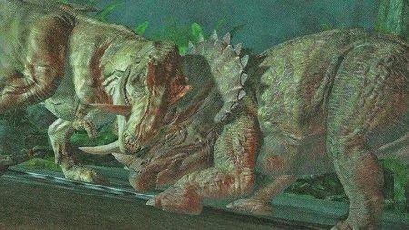 'Jurassic Park'. Primer tráiler y reserva ya disponible (actualizado)