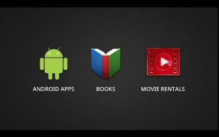 Ya podemos alquilar películas en el Android Market: miles de títulos desde 2 dólares